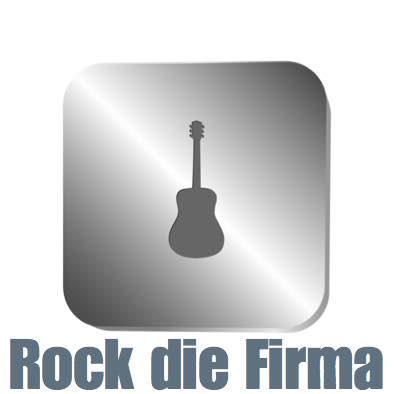 Rock die Firma
